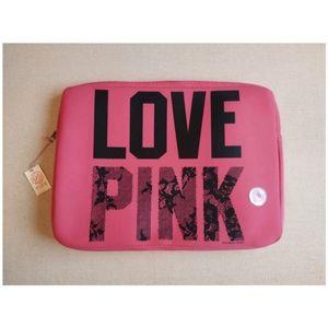 PINK By Victoria's Secret Pink Laptop Case